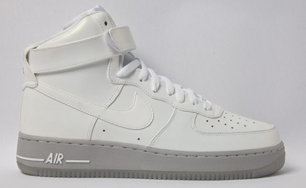 nike air force hi tops