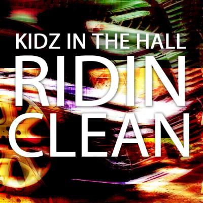 ridin-clean